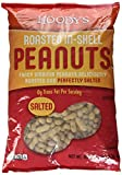 Hoody's In-Shell Classic Roast Peanuts Salted 5 Pounds
