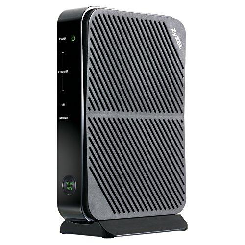 2KD6747 - Zyxel P-660HN-51 IEEE 802.11n Modem/Wireless Router