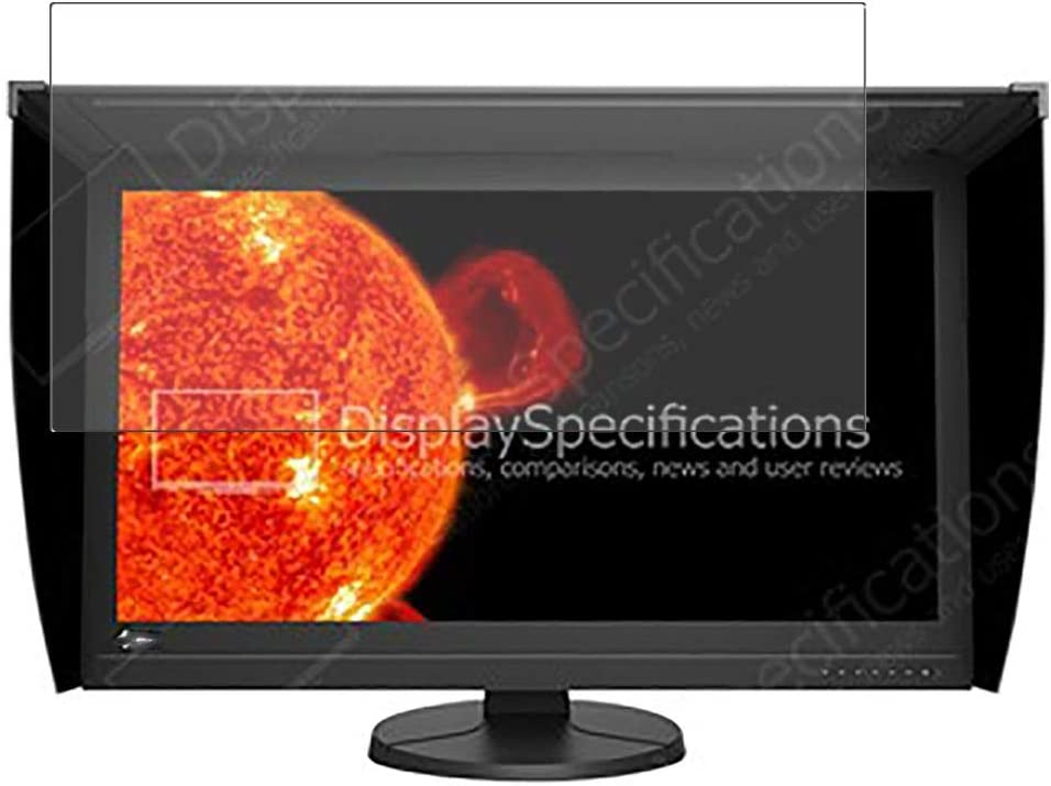 Puccy 3 Pack Screen Be super welcome Protector EIZO with Colored Film Over item handling compatible