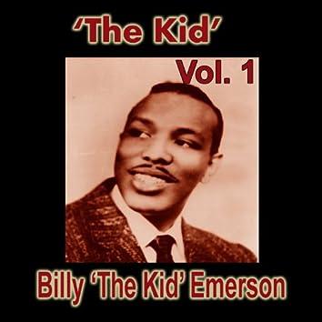 The Kid, Vol. 1