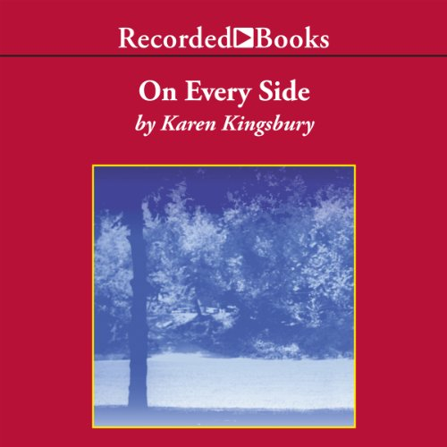 On Every Side audiobook cover art
