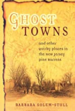 pine barrens ghost towns