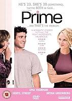 Prime [Import anglais]