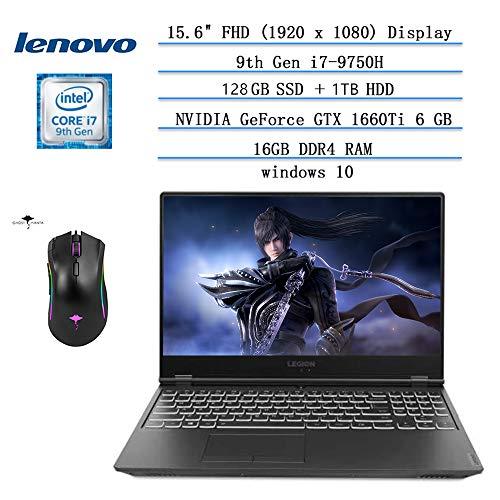 2020 Newest Lenovo Legion Y540 15.6' FHD Gaming Laptop,144Hz...