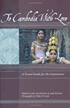 To Cambodia with Love (To Asia with Love)