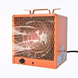 Aain A048 Portable Heater for Garage, Industrial Space Heaters For Garage,Home,Shop&Office, 240 Volt...