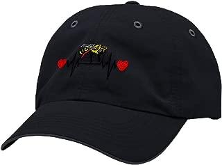 Water Repellent Winter Running Cap Bee Lifeline Embroidery Richardson Hat