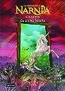 La última batalla (Las crónicas de Narnia 7) par C. S. Lewis