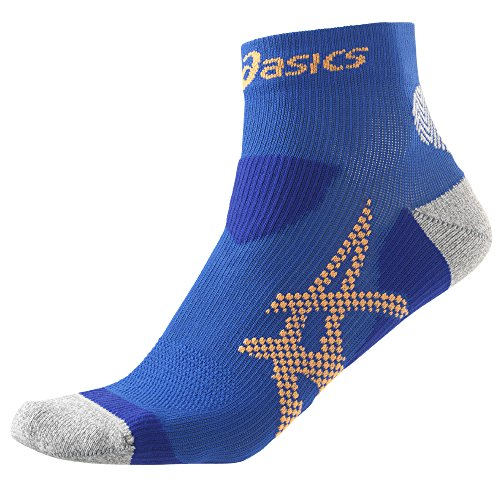 Asics Erwachsene Kayano Socken 123432, Blau (Jeans), 47-49