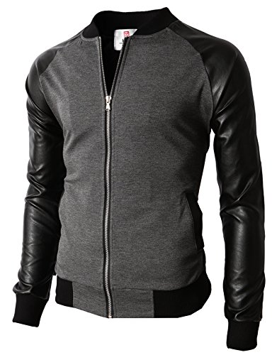How Long Should a Sports Jackets Be Mens