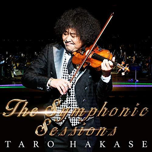 The Symphonic Sessions(CD)