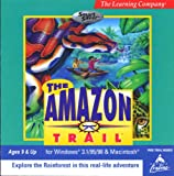 Amazon Trail (Jewel Case)