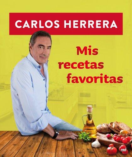 Mis recetas favoritas (MR Cocina
