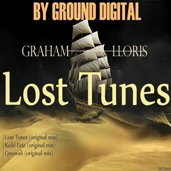Lost Tunes