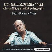RICHTER DISCOVERIES 1