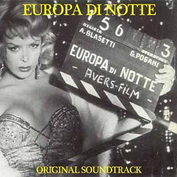 Europa di notte (Dal film 'Europa di notte')
