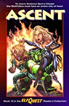 Ascent (Elfquest Graphic Novels (Warp Paperback)) by Richard Pini (1999-03-03)