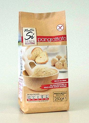 Nutrifree Pangrattato Senza Glutine 250g