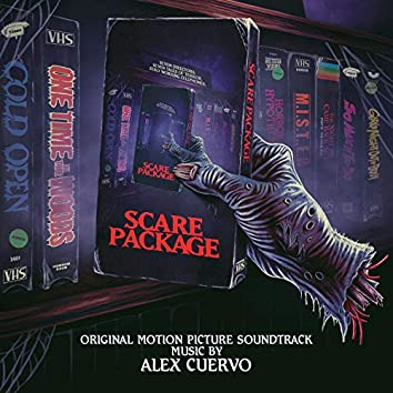 Scare Package (Original Motion Picture Soundtrack)