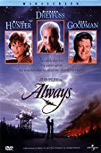 always steven spielberg full movie
