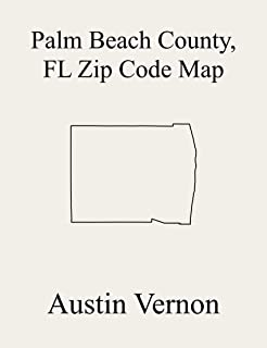 zip code map of palm beach county florida