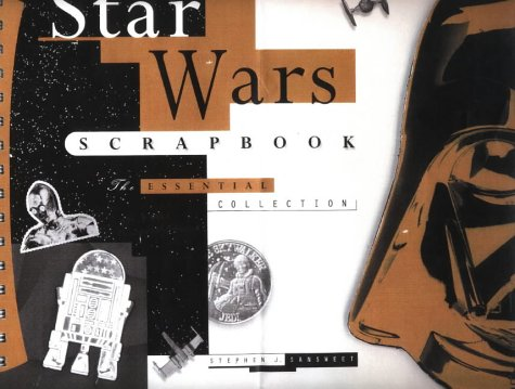 """""""Star Wars"""" Scrapbook: The Essential Collection"""