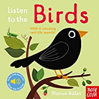 Listen to the Birds (Listen to the...)