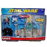 Playskool Star Wars Galactic Heroes X-Wing Adventure