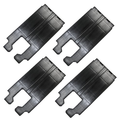 Bosch 1591EVS/1590EVS Jig Saw (4 Pack) Replacement Pad # 2608000309-4PK