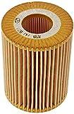 Original MANN-FILTER Filtro de aceite HU 821 X – Set de filtro de aceite juego de juntas – Para automóviles