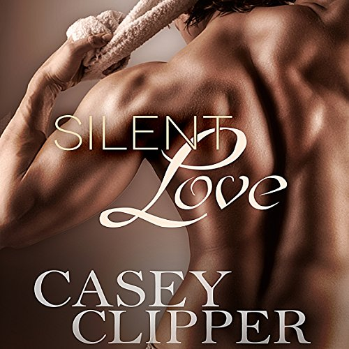 Silent Love audiobook cover art