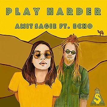 Play Harder (feat. Echo)