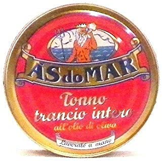 As Do Mar Tuna in Olive Oil (1)