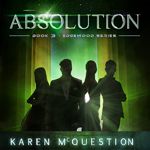Absolution cover art