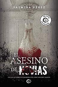 El asesino de novias par Yasmina Pérez