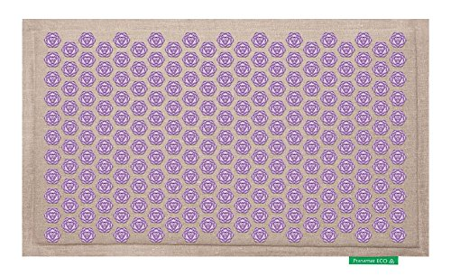 Purchase Pranamat ECO Therapeutic Manual Massage Mat (Natural Lavender)