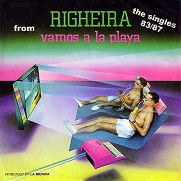 The Singles 83/87