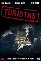 Turistas [Italian Edition]