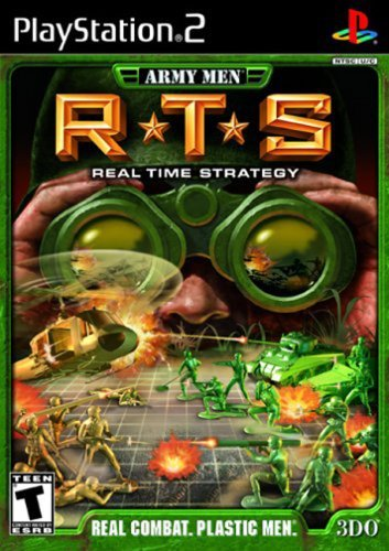 Army Men: RTS by 3DO