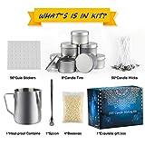 Zoom IMG-1 tobeape kit per candele set
