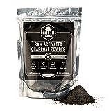 Polvo de Carbon Activado de Moody Zook - Carbon Coco Puro de Alta Calidad - Más Efectivo...