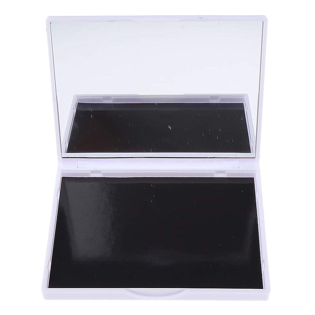 腐敗天才魅惑的なB Blesiya 磁気パレット メイクアップパレット ミラー付き 4タイプ選べ - キューピッドソード