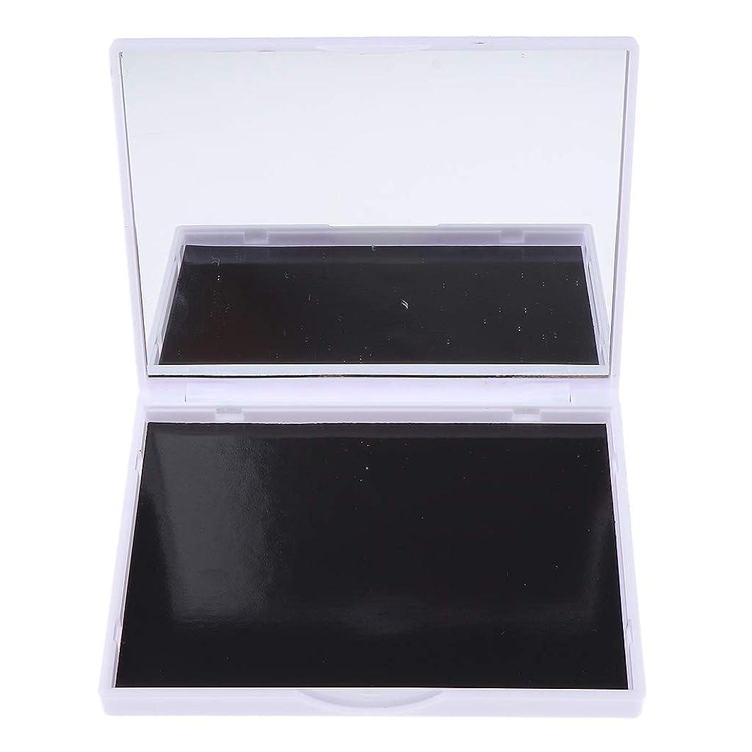 ラベ月曜日マーケティングB Blesiya 磁気パレット メイクアップパレット ミラー付き 4タイプ選べ - キューピッドソード
