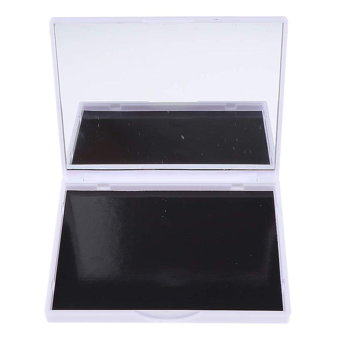 レース扱いやすい収束するB Blesiya 磁気パレット メイクアップパレット ミラー付き 4タイプ選べ - キューピッドソード