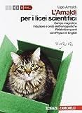 Amaldi per i licei scientifici. Con Physics in english. Con espansione online: 3