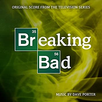Breaking Bad: Original Score from the Television Series