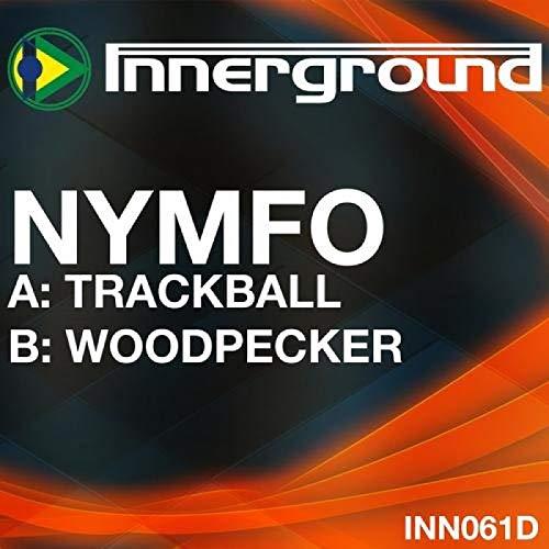 Trackball / Woodpecker