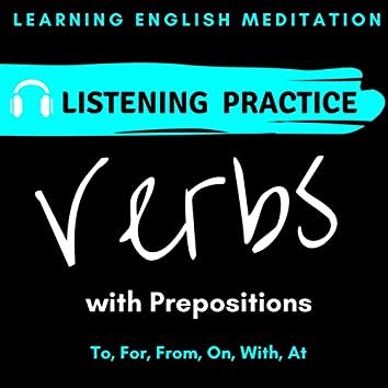 Verbs with Prepositions