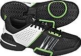 adidas Barricade 6.0 Murray - Zapatillas de tenis, color, talla 41 EU