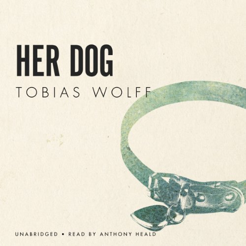 Her Dog audiobook cover art